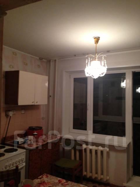 1-комнатная, улица 3 мр-н 9. Пожарский, агентство, 33 кв.м.