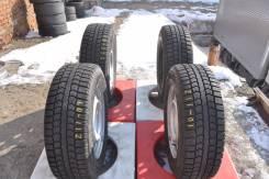 Pirelli Winter Ice Control. Зимние, без шипов, 2011 год, износ: 100%, 4 шт. Под заказ