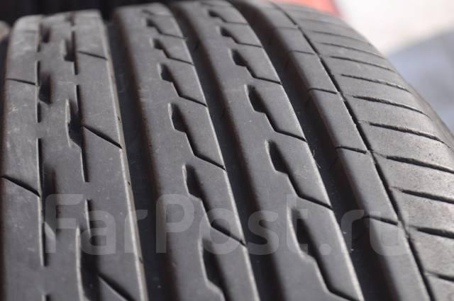 Bridgestone Regno GR-XT. Летние, 2013 год, износ: 5%, 4 шт