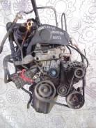 Контрактный (б у) двигатель Фольксваген Гольф 4 2001 г BBY 1.4 л бензи