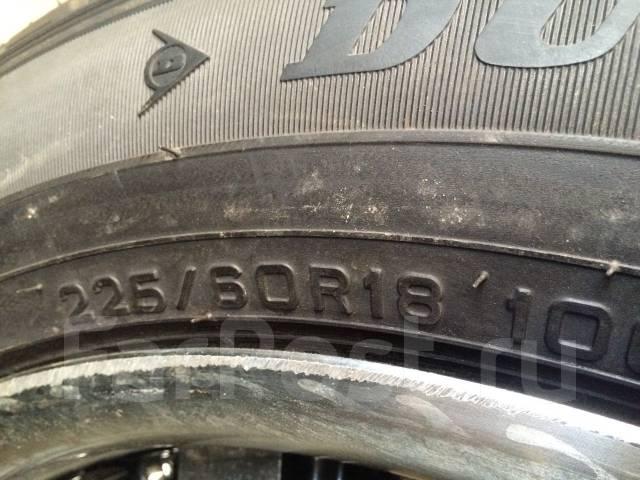 Dunlop. Летние, 2011 год, без износа, 4 шт. Под заказ