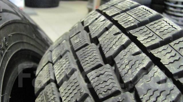 Dunlop Winter Maxx. Зимние, без шипов, 2012 год, износ: 10%, 4 шт