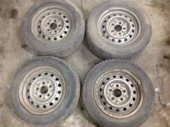 Toyota Crown. x14, 5x100.00