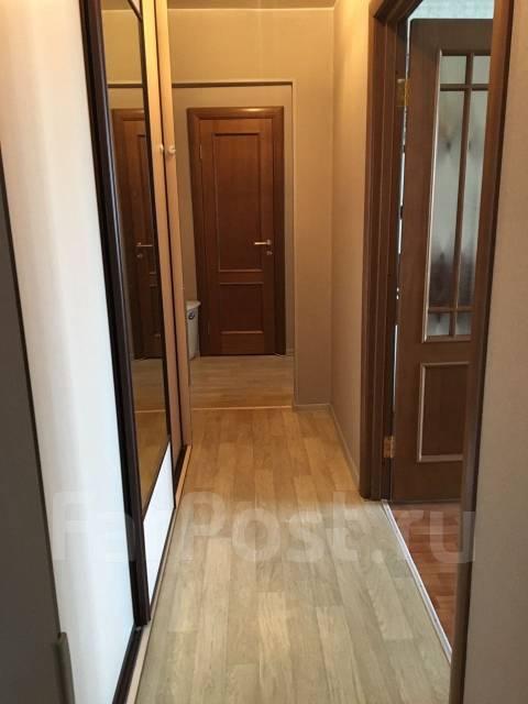 2-комнатная, улица Ладожская 25. Индустриальный, частное лицо, 53 кв.м.
