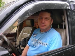 Персональный водитель. Средне-специальное образование, опыт работы 12 лет