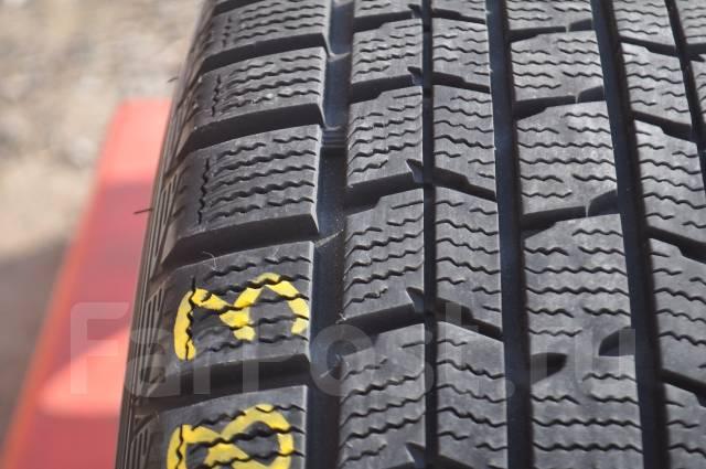 Dunlop DSX-2. Всесезонные, 2011 год, износ: 5%, 4 шт