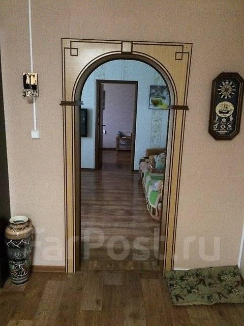 Срочно продам замечательный дом!. Улица Москалюк 79, р-н д.Мономахово, площадь дома 100 кв.м., скважина, электричество 15 кВт, отопление электрическо...