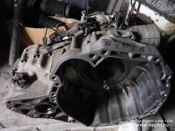 Автоматическая коробка переключения передач. Nissan Sunny