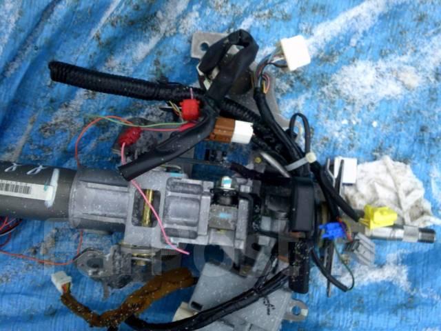 Колонка рулевая. Nissan Skyline, NV35 Двигатели: VQ25DD, VQ25HR