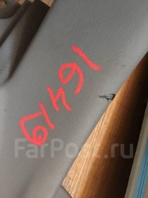 Порог пластиковый. Subaru Forester, SG5, SG9
