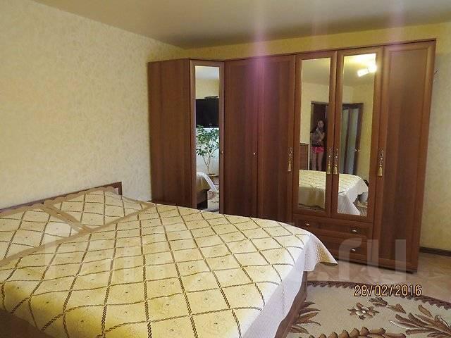 4-комнатная, улица Военное Шоссе 28. Некрасовская, 110 кв.м. Вторая фотография комнаты