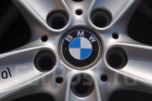 BMW. 7.0x16, 5x120.00, ET44