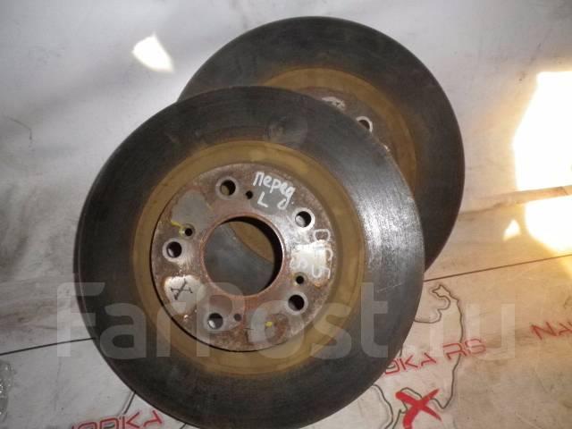 Диск тормозной. Honda Civic, LA-EP3, ABA-EP3 Honda Integra, ABA-DC5, DC5 Двигатель K20A2