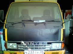 Mitsubishi Canter. Продается грузовик , 3 599 куб. см., 2 700 кг.