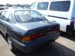 Toyota Sprinter. AE101, 4AGE