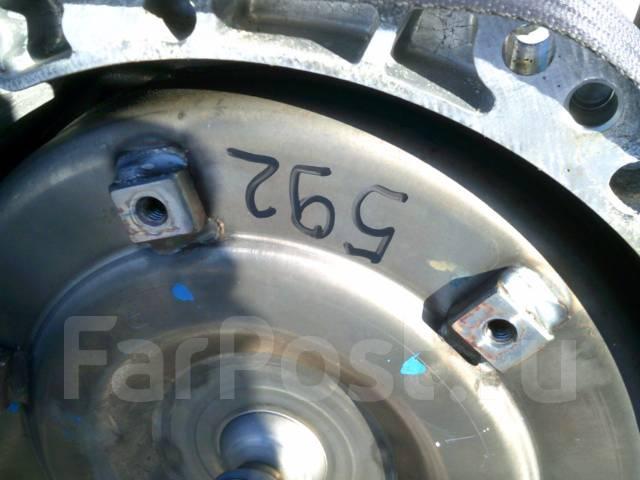 Автоматическая коробка переключения передач. Toyota WiLL Cypha, NCP75 Toyota Funcargo, NCP25 Toyota Succeed, NCP59, NCP55 Toyota Probox, NCP55, NCP59...