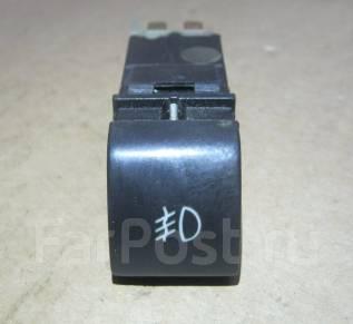 Кнопка включения противотуманных фар. Skoda Felicia, 6U1, 6U5 Двигатели: AEE, AEF, BMM