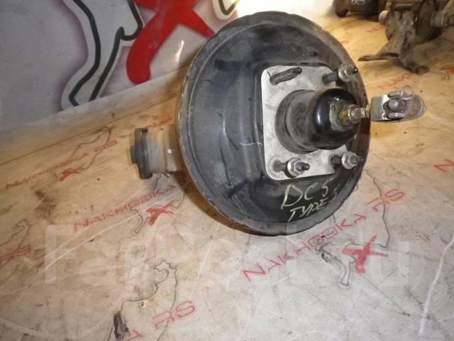 Цилиндр главный тормозной. Honda Integra, ABA-DC5, DC5