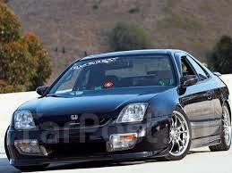 Обвес кузова аэродинамический. Honda Prelude. Под заказ