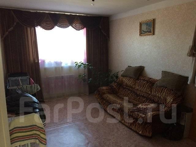 3-комнатная, улица Спортивная 12а. Южный , частное лицо, 67 кв.м.