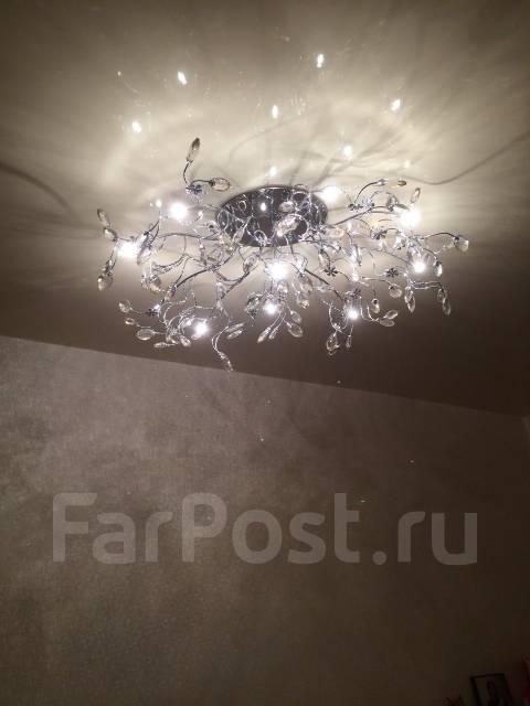2-комнатная, улица Тургенева 4а. 20-я шахта, частное лицо, 42 кв.м.