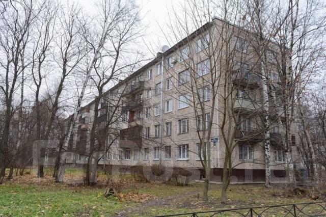 2-комнатная, проспект Юрия Гагарина 38к4. Московский, агентство, 49 кв.м.