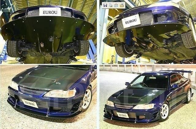 Диффузор. Toyota: Corolla, Corolla Levin, Cresta, Corolla FX, Sprinter Trueno, Sprinter, Crown / Majesta, Crown, Crown Majesta, Sprinter Marino, Mark...