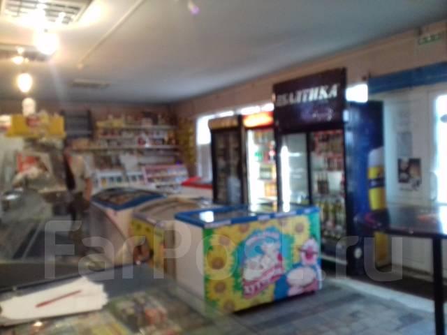 Продам действующий продуктовый магазин