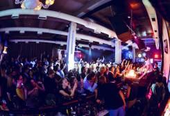 Ночной клуб-бар во Владивостоке