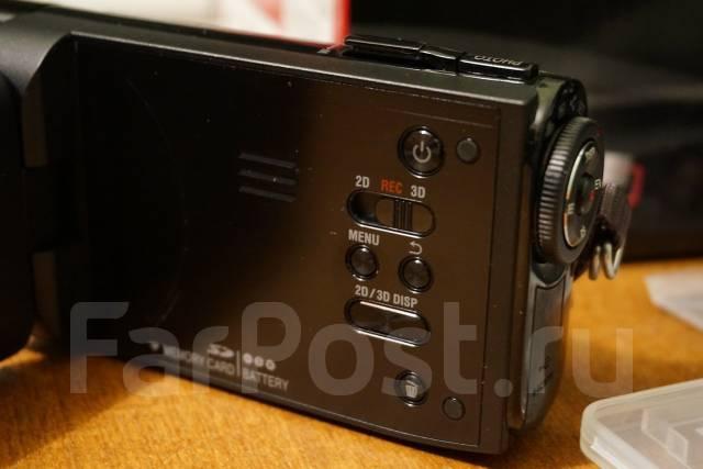 LG. 5 - 5.9 Мп, с объективом