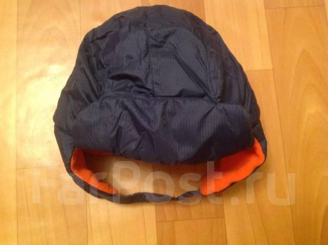 Шапки-шлемы. Рост: 86-98, 98-104 см