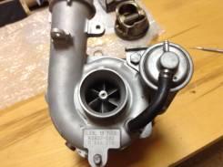 Турбина. Mazda CX-7, ER Двигатели: L3VDT, MZR, DISI