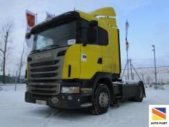 Scania. В наличии 90 седельных тягачей G400 LA4x2HNA!, 13 000 куб. см., 44 000 кг.