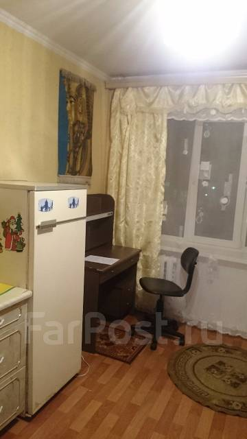 Комната, улица Кирова 1. Центр, частное лицо, 13 кв.м.