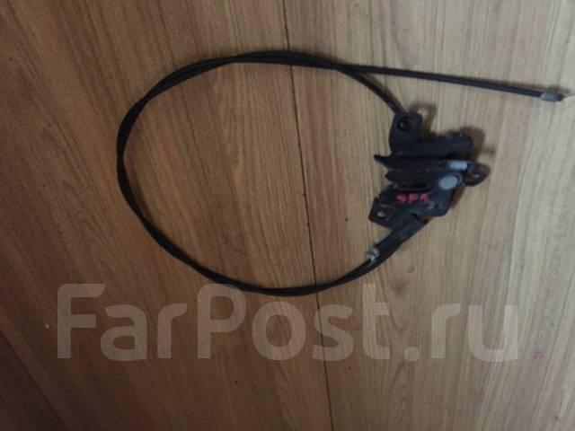 Тросик замка капота. Subaru Forester, SF5, SF9