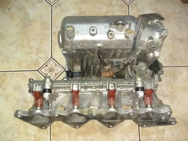 Инжектор. Mitsubishi Airtrek Двигатель 4G63T
