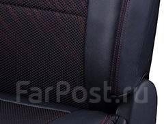 Чехлы. Nissan Leaf, AZE0. Под заказ