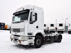 Renault Premium. Седельный тягач 440.19T 2011 г/в, 10 837 куб. см., 13 400 кг.