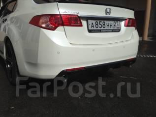 Honda Accord. автомат, передний, 2.4 (200 л.с.), бензин, 56 000 тыс. км