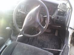 Панель рулевой колонки. Toyota Corolla