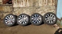 Toyota. 8.5x20, 5x150.00, ET58, ЦО 110,0мм.