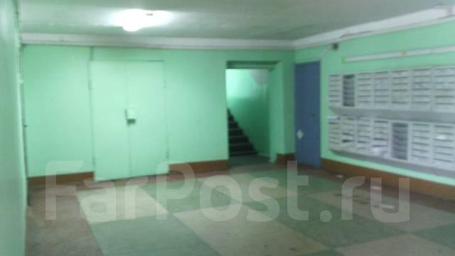 1-комнатная, улица Тихоокеанская 220. Краснофлотский, агентство, 36 кв.м.