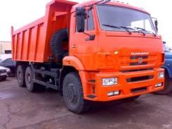 Камаз 6520. Самасвал КамАЗ 6520, 11 700 куб. см., 20 000 кг.