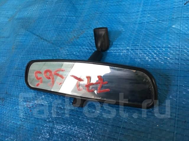 Зеркало заднего вида салонное. Subaru Forester, SG5, SG9
