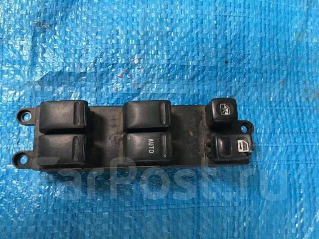 Блок управления стеклоподъемниками. Subaru Forester, SG5, SG9