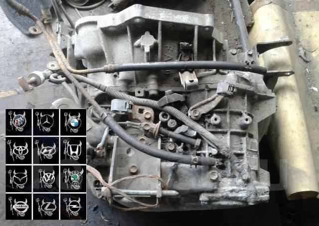 АКПП. Toyota Corolla, ZZE120, NZE120, CE120, CDE120, ZRE120, NDE120 Двигатель 3ZZFE