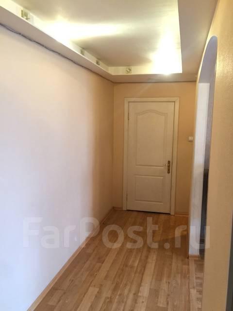 3-комнатная, улица Карла Маркса 119. Железнодорожный, агентство, 68 кв.м.