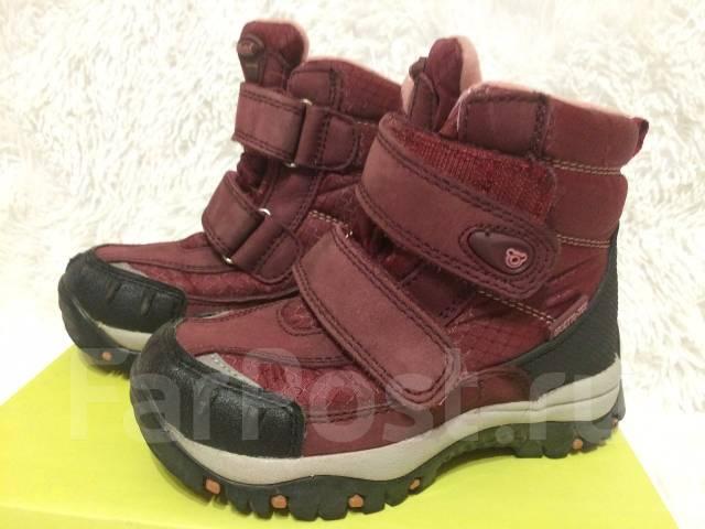 Ботинки ортопедические. 27