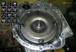 АКПП Мазда 6 GH 1.8 120 л. с. Двигатель L8
