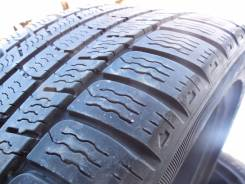 Michelin Pilot Alpin PA2. Зимние, без шипов, износ: 30%, 2 шт